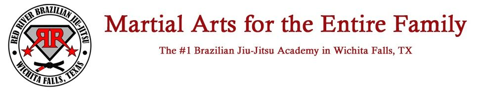 Red River Brazilian Jiu-Jitsu